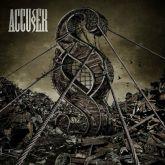 CD - Accuser – Accuser
