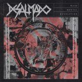 DESALMADO – Mass Mental Devolution (Slipcase + Poster = versão exclusiva SANA MAIOR)