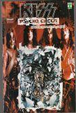 HQ - KISS - Psycho Circus - Nº02