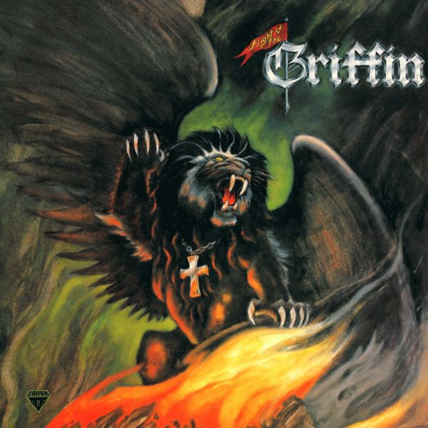 CD - Griffin – Flight Of The Griffin