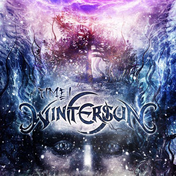CD Wintersun – Time I