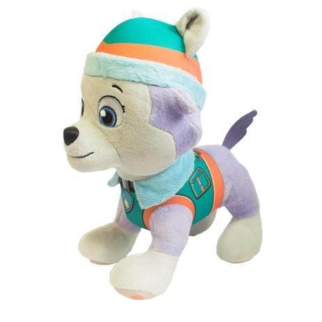 Patrulha Canina - Pelúcia Everest