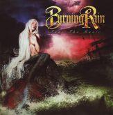 CD -  Burning Rain – Face The Music