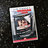 Filme O Show De Truman - O Show Da Vida (DVD) - USADO