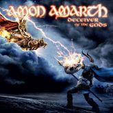 Amon Amarth – Deceiver Of The Gods [CD]