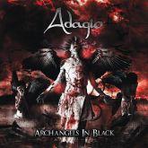 Adagio – Archangels In Black [Slipcase CD]