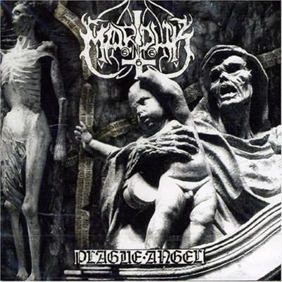 CD Marduk – Plague Angel