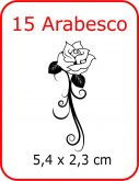 Arabesco 15