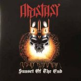 Apostasy - Sunset of the End (Digipack)