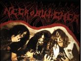 CD Necrobutcher – Schizophrenic Noisy Torment