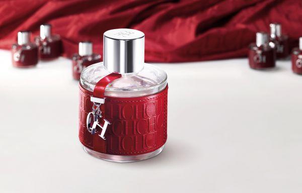 Perfume Ch Carolina Herrera Edt 100ml