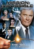 Missão: Impossível 1988 (Mission Impossible: The 88 TV Season)