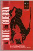 Livro - A Arte da Guerra