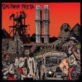 """Galinha Preta - """"Expresso Planalto"""" 7 EP Nacional!!!"""