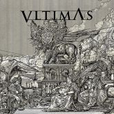 CD Vltimas – Something Wicked Marches In (Slipcase)