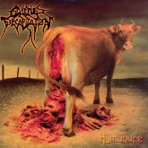CD Cattle Decapitation – Humanure