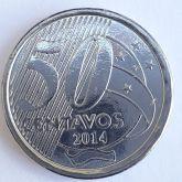 50 Centavos 2014 FC