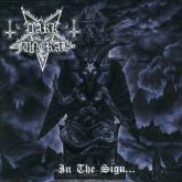 CD Dark Funeral - In The Sign