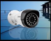 Câmera Intelbras VMH 1220 B Full HD 1080p Bullet AHD