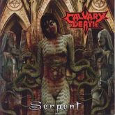 CD - Calvary Death - Serpent