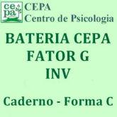 24.03 - Bateria Fatorial CEPA - INV - Caderno Forma C