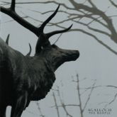 Agalloch – The Mantle CD (EUR)