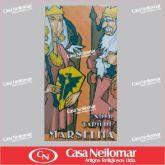009050 - Baralho O Novo Tarot de Marselha - 22 cartas
