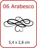 Arabesco 06