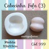 Cabecinha Fofa (Mod.3)