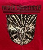 NEVER SURRENDER  - VOLUME 1 - Offcial Shirt - XL
