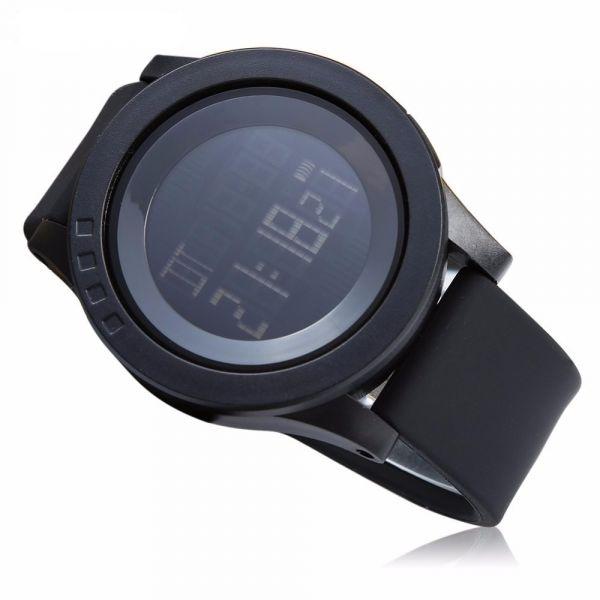 Relógio Masculino Sport Digital Skmei Preto