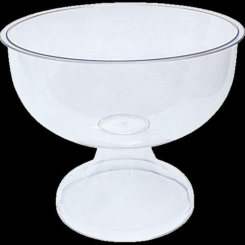 Taça para Sobremesa Transparente 4,5L 1un
