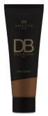 Base Líquida - Minimizadora de Poros - Choco - Marrom Escuro