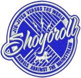 AM131 - Shoyroll Azul peq