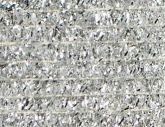 CACTUS CHENILLE Fine (Silver)