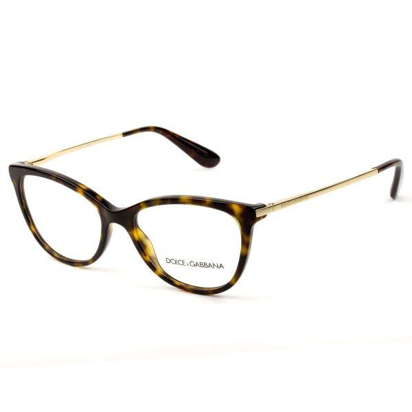 Óculos Dolce Gabbana DG 3258 502 54 - Grau - PRESENTES.COM 1e881e61e2