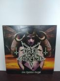 """Dark Funeral – """"Live Hultsfred 2002"""" LP, Unofficial Release Limited Edition!!!"""