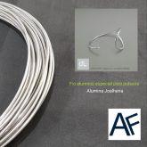 Fio de alumínio 1mm