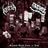 Arma / Dulvel - Satanik Black Rock ´n´ Roll