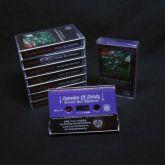 SURRENDER OF DIVINITY - Oriental Hell Rhythmics - CASSETTE