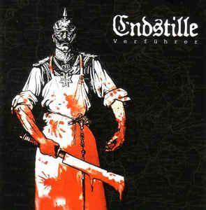 Endstille – Verführer - CD