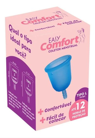 Easy Comfort - G (Large)