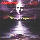 CD - Annihilator - Never, Neverland