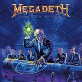 MEGADETH – Rust In Peace CD - CD Importado