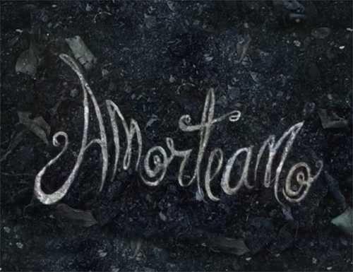 Dvd Minissérie Amorteamo 1 Temporada Completa