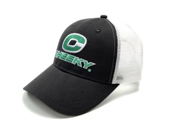 CK - PRO CAP (Grey/Green)