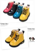 Botinha Fashion Shoes