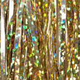 FLASHABOU Large (Holographic Gold)