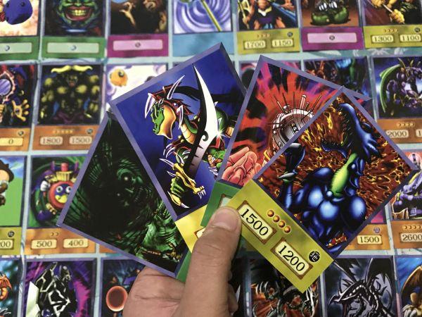 deck joey wheeler 40 cartas