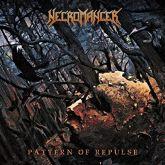 Necromancer - Pattern Of Repulse - CD